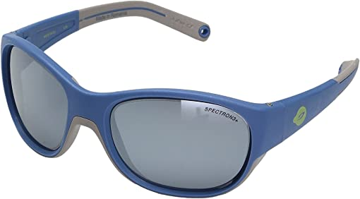 Blue/Gray With Spectron 3 Lens