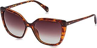 بولارويد نظارات شمسية للنساء، بني
