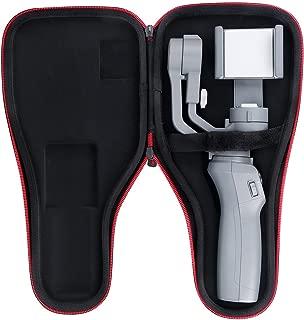 Smatree OSMO Mobile 2 Travel Hard Case Compatible for DJI OSMO Mobile 2 Handhold Smartphone Gimbal