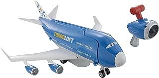 Cars 2 R/C Everett Transporter Jet