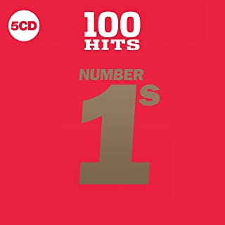 100 Hits: Number 1S (5Cd)