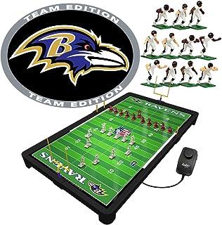 بالتيمور رافينز NFL لعبة كرة القدم الكهربائية