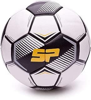 SP Fútbol Mussa, Balón, Blanco-Negro
