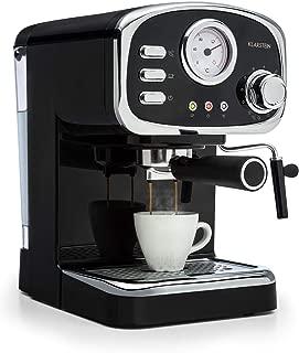 Amazon.es: 2 estrellas y más - Cafeteras para espresso / Cafeteras ...