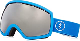 Electric Visual EG2 Royal Blue/Bronze Silver Chrome Snow Goggle