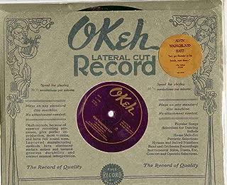 Alvin Youngblood Hart ~ Big Mama's Door ~ That Kate Adams Jive (Original 1996 Okeh Records 7795, 10