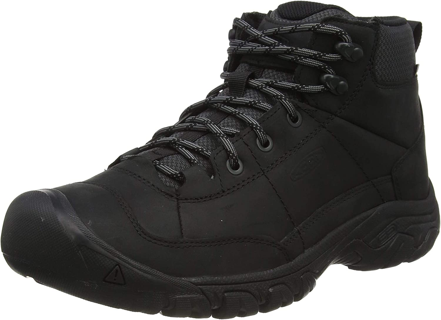 Cheap mail order specialty store KEEN Men's Spasm price Targhee 3 Boot Casual Chukka Waterproof