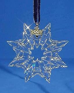 Swarovski 2003 Annual Edition Ornament