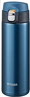TIGER 虎牌 保温杯 海蓝色 480毫升 sahara MMJ-A481-AM