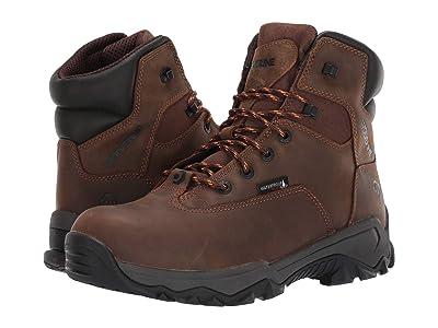 Wolverine Glacier II CarbonMax 6 Boot (Summer Brown) Men