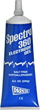 Spectra 360 Electrode Gel Parker Laboratories (Pack of 3)