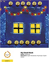 My Diwali Book: Celebrating Diwali With my Family