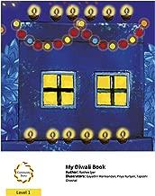 My Diwali Book: Celebrating Diwali With my Family