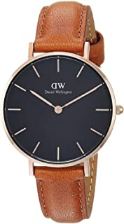 Daniel Wellington Women Classic Petite Durham, Rose Gold 32 mm - DW00100166