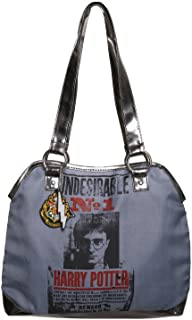 Harry Potter - Grey Harry Potter Undesirable Tote Bag