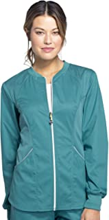 sports luxe jacket