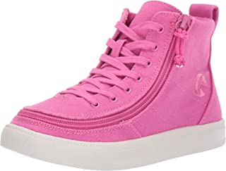 Baby Girl's Classic Lace High (Toddler/Little Kid/Big Kid)