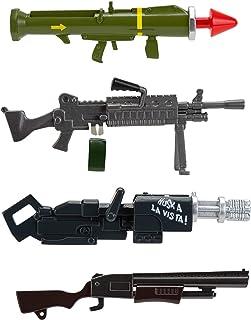Fortnite Legednary Loadout Weapons Legendary Series Set S1, FNT0110