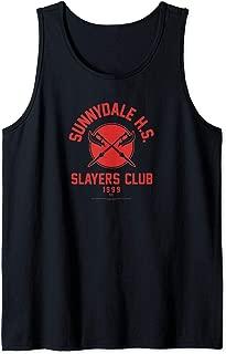 Slayers Club Tank Top