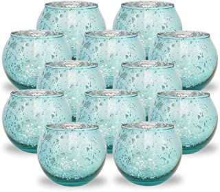Best turquoise candle holder Reviews