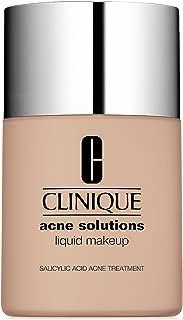 New! Clinique Acne Solutions Liquid Makeup, 1 oz / 30 ml, 05 Fresh Beige (M-N)