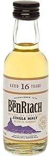 Benriach 16 Jahre 0,05 Liter 43% Vol.