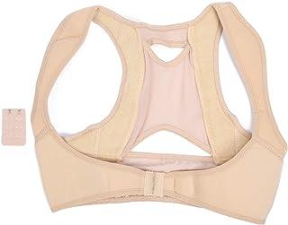 حمالة صدر داعمة الشكل ، حمالة الصدر دعم المشكل الصدر دعم المشد تحسين ترهل الصدر للنساء الفتيات (XL)