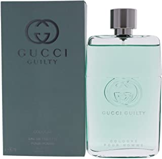 Gucci Guilty Cologne by Gucci for Men - 3 oz EDT Spray