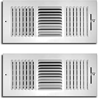 Best 2 x 10 ceiling register Reviews