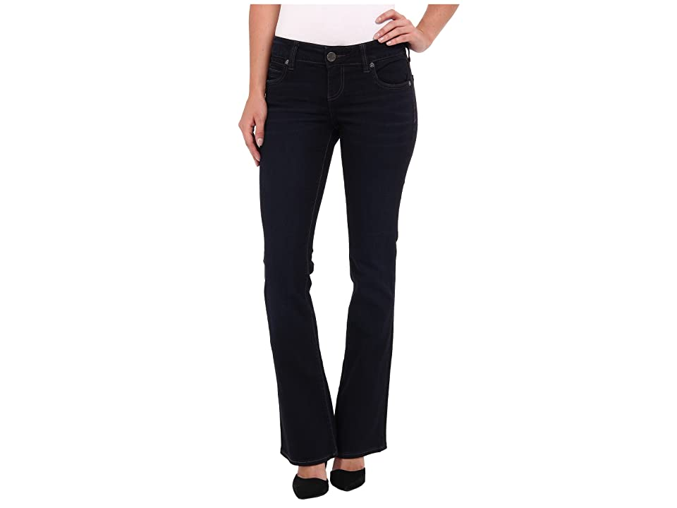 KUT from the Kloth Natalie High Rise Bootcut in Winsome (Winsome) Women