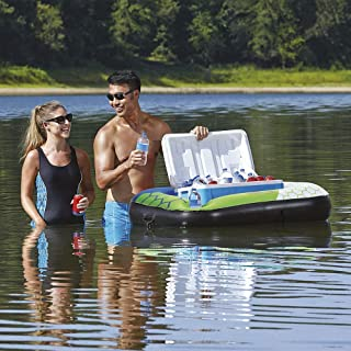 Inflata Shield Ozark Trail Outdoor Equipment Cooler Float 43276