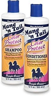 Mane 'n Tail - The Combo Color Protect Shampoo & Conditioner