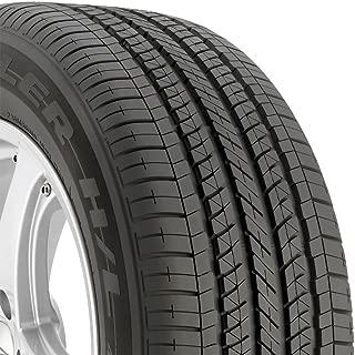 Bridgestone Dueler H/L 400 All-Season Radial Tire - 235/55R19 101V