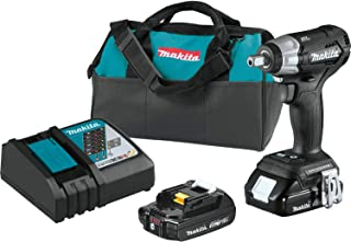 """Makita XWT13RB 18V LXT Sub-Compact 1/2"""" Impact Wrench"""
