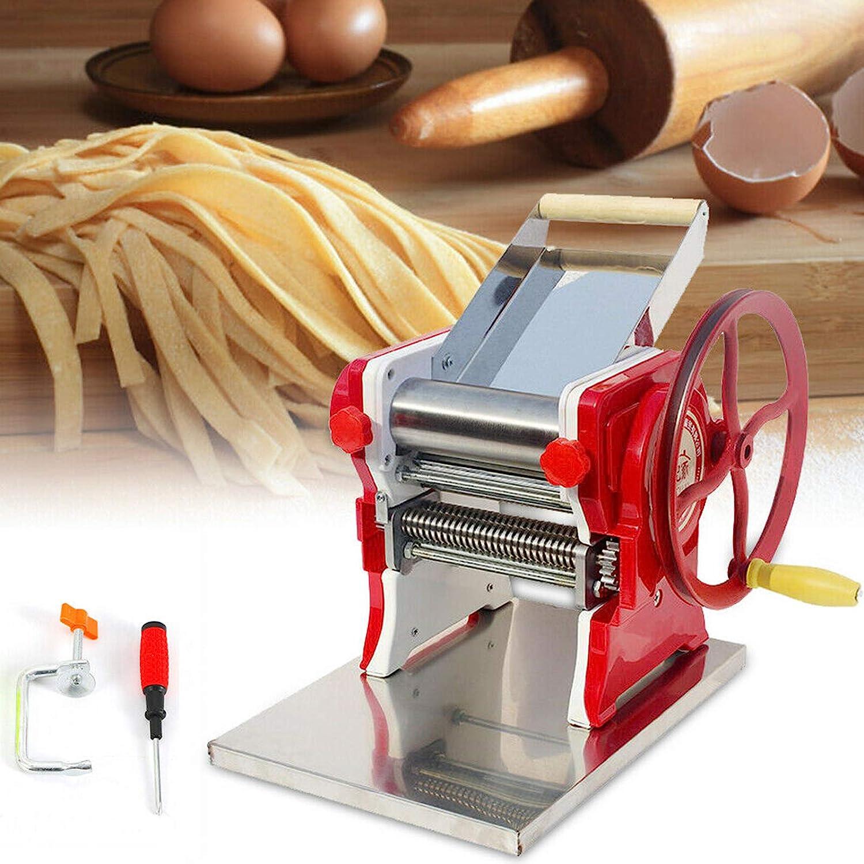TFCFL Multi-functional Manual Noodle Pasta Dumpling Skin Maker M