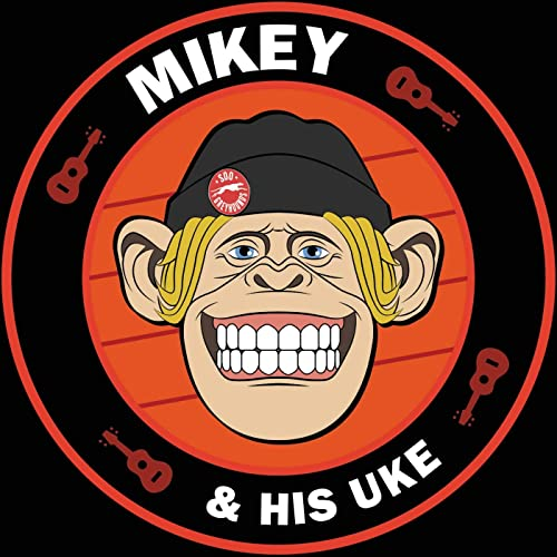 Covers, Vol. 1 by Mikey And His Uke on Amazon Music - Amazon.com