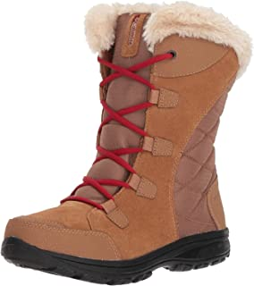 Women's Ice Maiden II Insulated Snow Boot