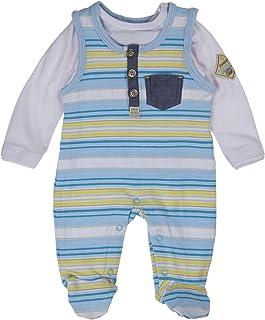 Kanz Baby - Jungen Strampler 1512411