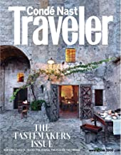 Conde Nast Traveler Magazine (March, 2019) The Tastemakers Issue