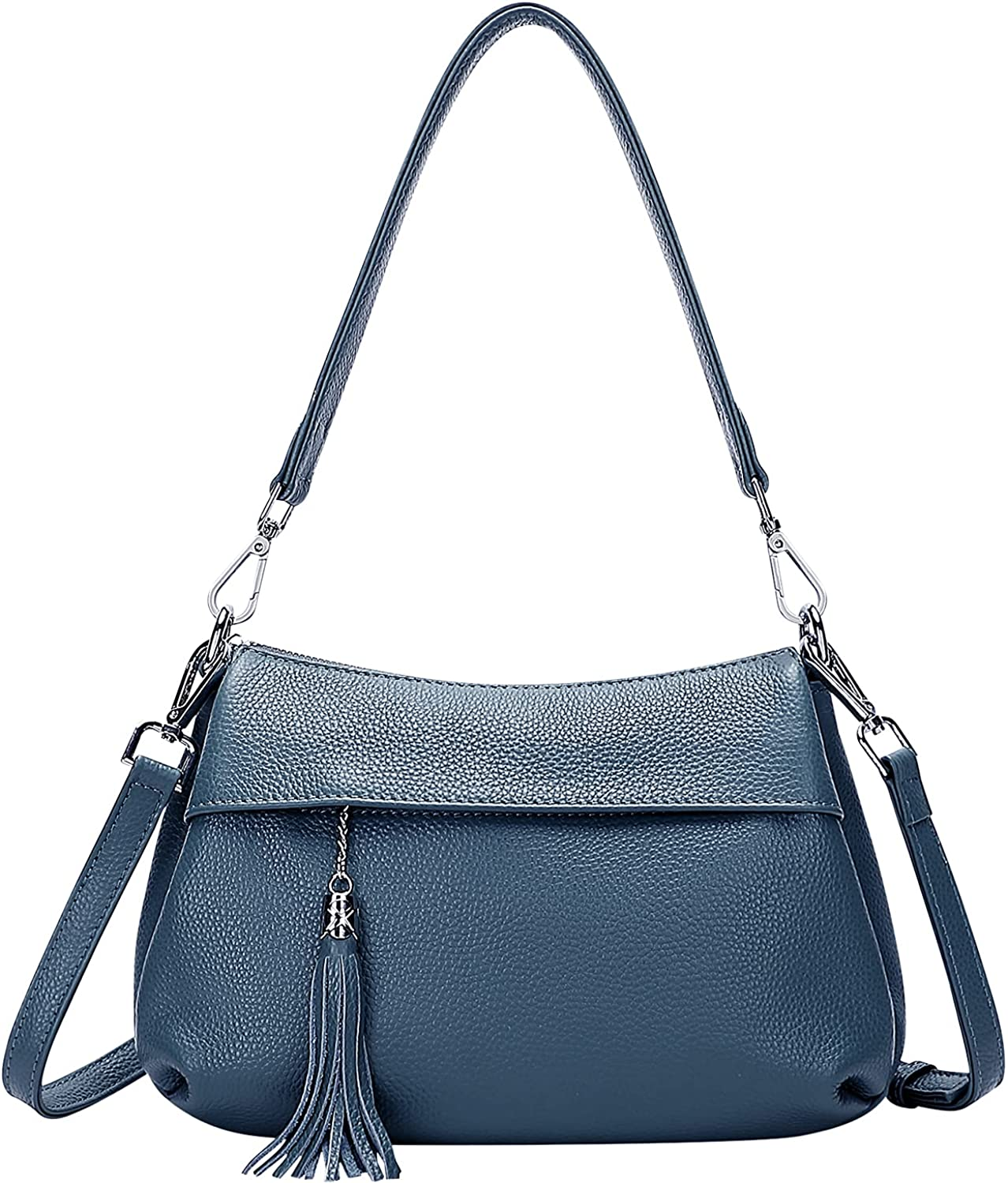 OVER OFFicial store EARTH Genuine Leather Handbags Crossbody Ladi for Women Bag Opening large release sale