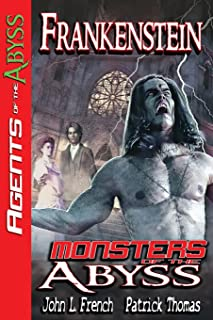 Frankenstein: Monsters of The Abyss