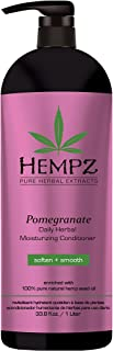 Best hempz pomegranate conditioner Reviews