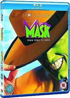 The Mask | Blu-ray
