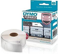 Best dymo lw durable labels Reviews