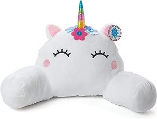 Best unicorn lounge pillow Reviews