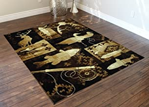 duck dynasty rug