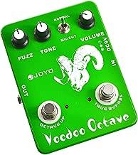 jf 12 voodoo octave fuzz