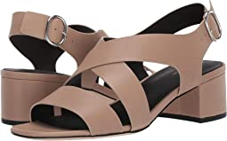 Nude Modena Calf Leather