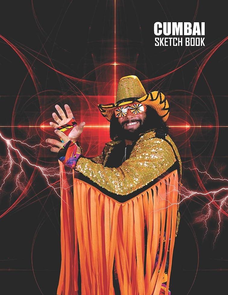 豚郵便番号平方Sketch Book: Macho Man Sketchbook 129 pages, Sketching, Drawing and Creative Doodling Notebook to Draw and Journal 8.5 x 11 in large (21.59 x 27.94 cm)