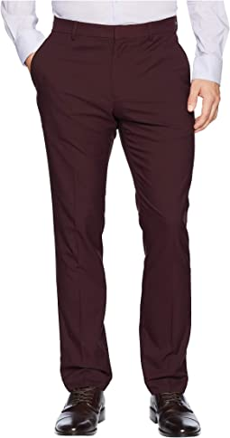 Very Slim Fit Solid Tech Pants. Like 3. Perry Ellis Portfolio eb29c0190